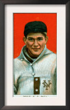 New York City, NY, New York Giants, Larry Doyle, Baseball Card Prints