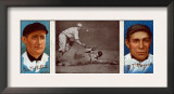 New York City, NY, New York Giants, George Wiltse, John T. Meyers, Baseball Card Prints
