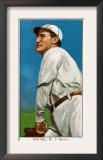 New York City, NY, New York Giants, Hooks Wiltse, Baseball Card Prints