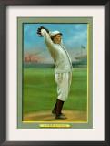 New York City, NY, New York Giants, Red Ames, Baseball Card Prints