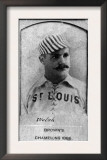 St. Louis, MO, St. Louis Browns, Welsh, Baseball Card Posters