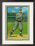 St. Louis, MO, St. Louis Browns, George Stone, Baseball Card Poster
