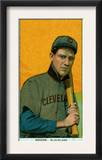 Cleveland, OH, Cleveland Naps, Goode, Baseball Card Prints