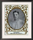 New York City, NY, New York Giants, Moose McCormick, Baseball Card Prints