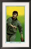 St. Louis, MO, St. Louis Browns, Dode Criss, Baseball Card Prints