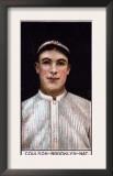 Brooklyn, NY, Brooklyn Dodgers, Robert Coulson, Baseball Card Posters