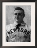 New York City, NY, New York Giants, Russie, Baseball Card Prints