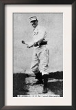 St. Louis, MO, St. Louis Browns, E. O'Neill, Baseball Card Posters