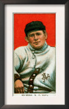 New York City, NY, New York Giants, John McGraw, Baseball Card Prints