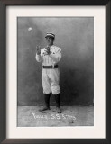 St. Louis, MO, St. Louis Browns, Shorty Fuller, Baseball Card Prints