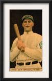 Brooklyn, NY, Brooklyn Dodgers, Elmer Knetzer, Baseball Card Posters