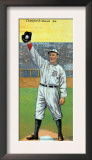 Detroit, MI, Detroit Tigers, Sam. Crawford, Baseball Card Prints