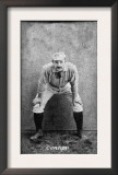 New York City, NY, New York Giants, Roger Connor, Baseball Card Prints