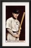 Cleveland, OH, Cleveland Naps, J. G. Graney, Baseball Card Prints