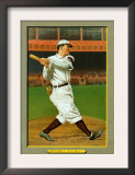 New York City, NY, New York Giants, Al Bridwell, Baseball Card Print
