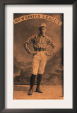 Rochester, NY, Rochester Post Express, McDowell, Baseball Card Poster