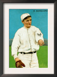 New York City, NY, New York Giants, Richard Marquard, Baseball Card Prints
