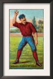 St. Louis, MO, St. Louis Browns, Curt Welch, Baseball Card Prints