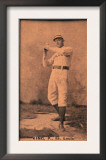St. Louis, MO, St. Louis Browns, Silver King, Baseball Card Prints