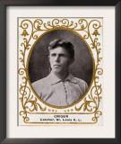 St. Louis, MO, St. Louis Browns, Lou Criger, Baseball Card Prints
