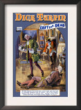 Dick Turpin: Left for Dead Prints