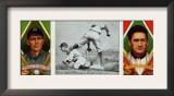 St. Louis, MO, St. Louis Browns, George T. Stovall, James Austin, Baseball Card Art