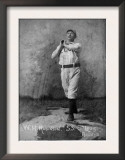 St. Louis, MO, St. Louis Browns, W. H. Robinson, Baseball Card Art