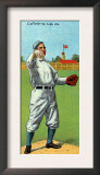St. Louis, MO, St. Louis Browns, Frank B. LaPorte, Baseball Card Posters