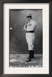 St. Louis, MO, St. Louis Browns, Icebox Chamberlain, Baseball Card Prints