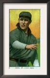 St. Louis, MO, St. Louis Browns, Joe Lake, Baseball Card Prints