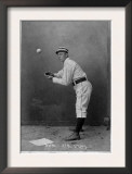 St. Louis, MO, St. Louis Browns, Charlie Duffe, Baseball Card Prints