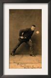 Washington D.C., Washington Statesmen, John Gaffney, Baseball Card Prints