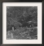 Hilton Head, SC, Sailors' Graves from Bombardment, Civil War Posters