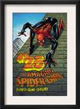 Amazing Spider-Girl 25 Cover: Spider-Girl Poster by Pat Olliffe
