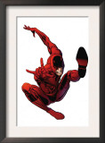 The Amazing Spider-Man 566 Cover: Daredevil Prints by Phil Jimenez