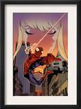 Spider-Man: The Clone Saga 3 Cover: Spider-Man Prints by Kalman Andrasofszky