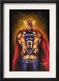 Thor: The Trial of Thor 1 Cover: Thor Prints by Cary Nord