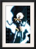 Ultimate X-Men 89 Cover: Storm Prints by Yanick Paquette