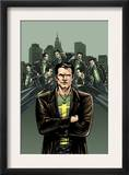 Madrox 2 Cover: Madrox Fighting Prints by David Lloyd