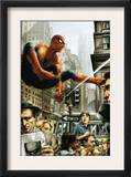 Marvels: Eye Of The Camera 2 Cover: Spider-Man Posters by Jay Anacleto
