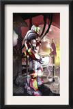 Ultimate Iron Man II 1 Cover: Iron Man Prints by Pasqual Ferry