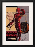 Daredevil 109 Cover: Daredevil Prints