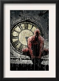 Daredevil 62 Cover: Daredevil Posters by Alex Maleev