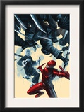 Daredevil 114 Cover: Daredevil Poster