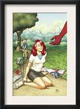 Spider-Man Loves Mary Jane Season 2 2 Cover Prints by Adrian Alphona