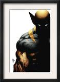 Wolverine: Origins 28 Cover: Wolverine Prints by Mike Deodato Jr.