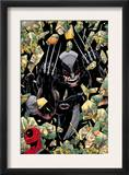 X-Force Annual 1 Cover: Wolverine Prints by Jason Pearson