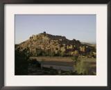 Oasis, Morocco Prints by Pietro Simonetti