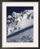 Snowy Mt. Shasta in California, USA Posters by Michael Brown