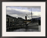 Harbor, New Zealand Prints by David D'angelo